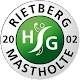 HSG Rietberg-Mastholte for PC Windows 10/8/7