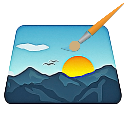 WaterColors - Icon Pack file APK Free for PC, smart TV Download