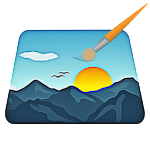 WaterColors - Icon Pack Icon