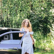 Wedding photographer Katerina Alekhina (katemova). Photo of 23.08.2018