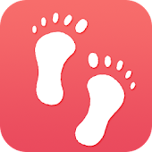 Free Pedometer- Step Counter, Weight Loss