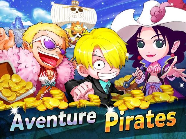 android Monde de Pirates Screenshot 10