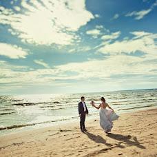 Wedding photographer Tatyana Safronova (Runa). Photo of 26.06.2016