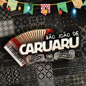 caruaru a capital do forró