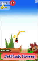 Subway Nano Ninja Surfer - screenshot thumbnail 04