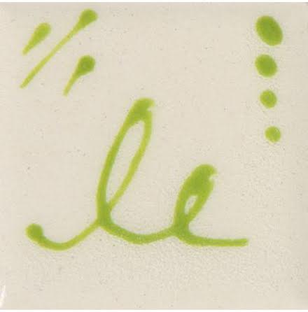 Designer Liner Bright Green