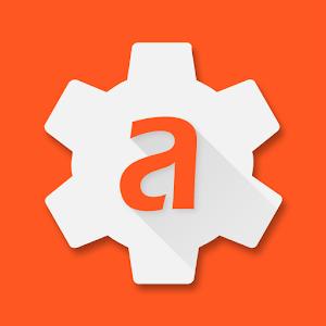 aProfiles Auto tasks schedule profiles 2.91 by Sam Lu logo