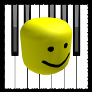 Pro Roblox Oof Piano - Death Sound Meme Piano