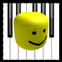 Download Pro  Roblox Oof Piano - Death Sound Meme Piano apk