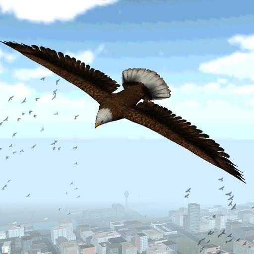 イーグル鳥シティシミュレータ2015 模擬 App LOGO-APP試玩