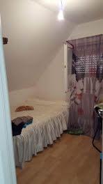 maison à Eclans-Nenon (39)