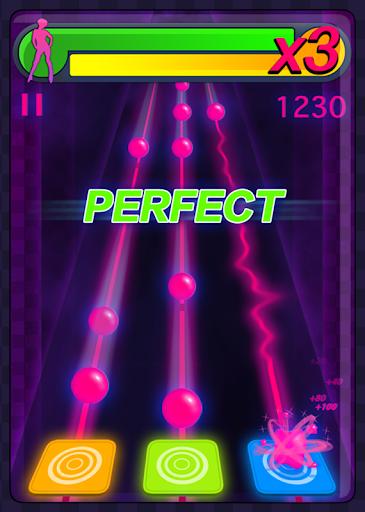 Dance Party - Disco Hero