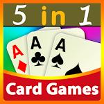 Callbreak, Dhumbal, Kitti & Jutpatti-Card Games 3.6