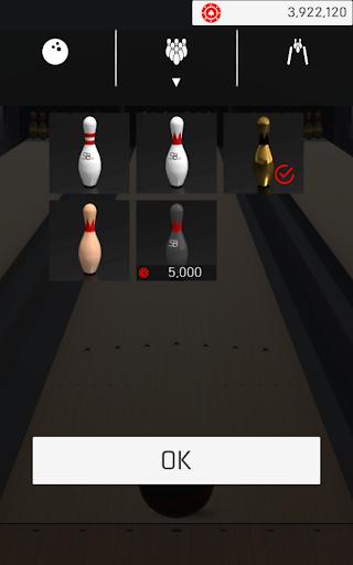 Real Bowling 3D -Physics Engine Bowling Game- apktram screenshots 17