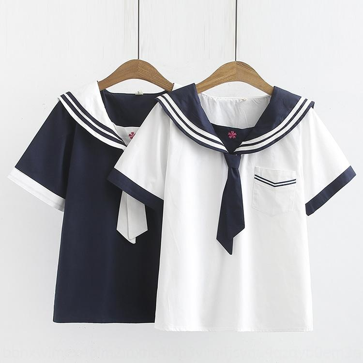 2019-summer-wear-iron-anchor-tie-short-sleeve