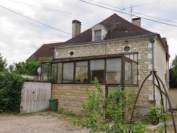 maison à Crain (89)