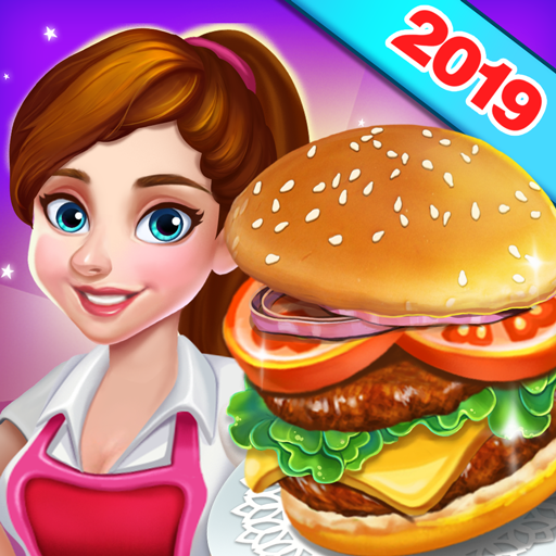 Rising Super Chef - Craze Restaurant Cooking Games APK Cracked Download