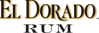 Logo for El Dorado 3yr White Rum