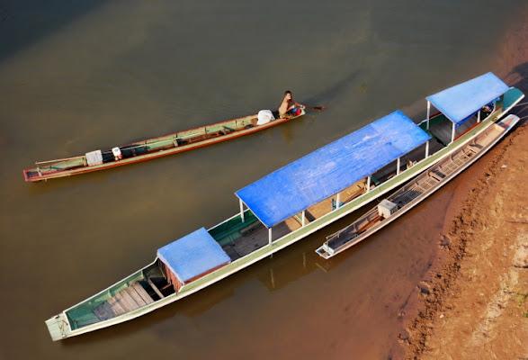 Sigari galleggianti di silvia_bobo