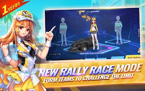 Garena Speed Drifters App Download For Android and iPhone 1