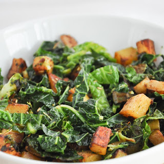 Vegan & gluten-free Green Power Bowl