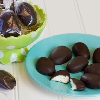 Coconut Cream Eggs.