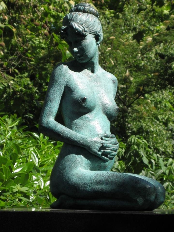Il miracolo donna di aeglos