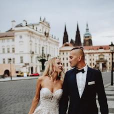 Fotografer pernikahan Agnieszka Gofron (agnieszkagofron). Foto tanggal 10.04.2019