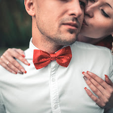 Wedding photographer Eduard Lazutin (BigEd). Photo of 28.08.2014