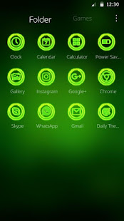 Beautiful Lucky Clover Launcher Theme for PC-Windows 7,8,10 and Mac apk screenshot 7