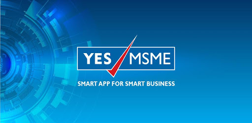 YES MSME Mobile - Apps on Google Play