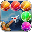 Bubble Archery apk
