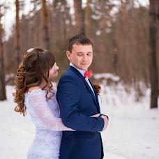 Wedding photographer Anna Kanifatova (arlekinka). Photo of 23.02.2016