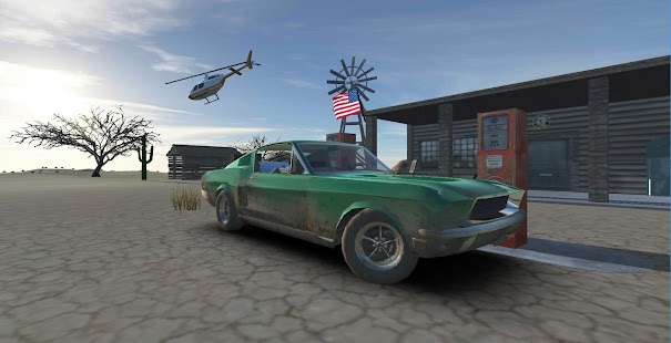 Classic American Muscle Cars 2 - náhled