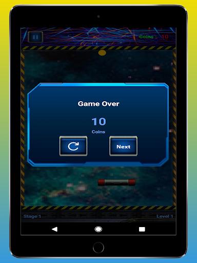 Ping Pong Space screenshot 8