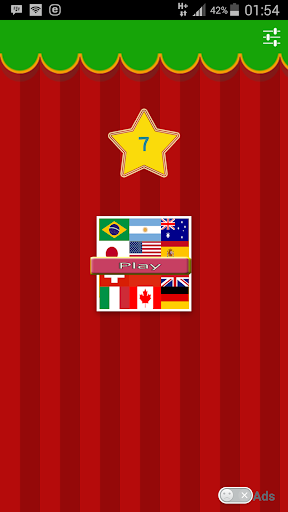 Guess Flags Of All Country