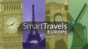 Smart Travels: Europe With Rudy Maxa thumbnail