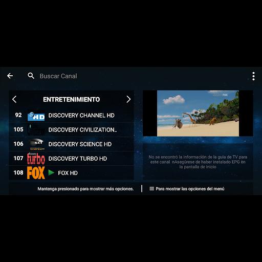 Gotv Iptv app (apk) free download for Android/PC/Windows