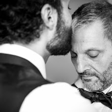 Wedding photographer Paolo Soave (paolo_soave). Photo of 09.01.2017