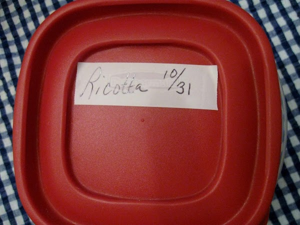 This will keep for 1 week so date your container.NOTE: if you want a...