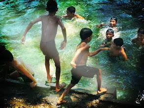 Photo: at Bangladesh