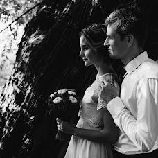 Wedding photographer Irina Rodina (irinarodina). Photo of 24.08.2018