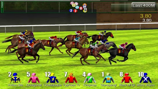 iHorse Racing 2: Horse Trainer and Race Manager 9