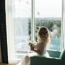 Wedding photographer Andrey Kotelnikov (akotelnikov). Photo of 04.09.2018