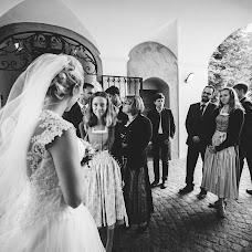 Hochzeitsfotograf Emanuele Pagni (pagni). Foto vom 28.09.2018