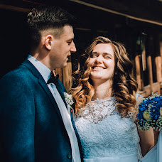 Wedding photographer Yanak Yanovskiy (Janak). Photo of 09.02.2018