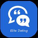 Elite Professionals Dating icon
