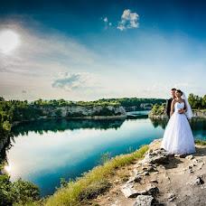 Wedding photographer Tomasz Sobota (sobota). Photo of 09.06.2015