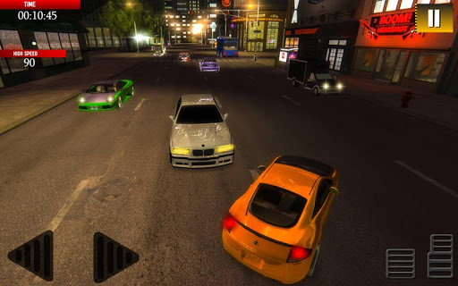3D Racing In Car screenshots 7