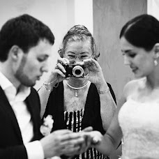 Wedding photographer Dmitriy Galaganov (DmitryGalaganov). Photo of 12.05.2015